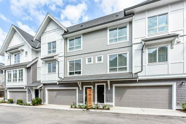 9718 161A Street #75, Surrey, BC V4N 6S7 (#R2324052) :: Vancouver House Finders