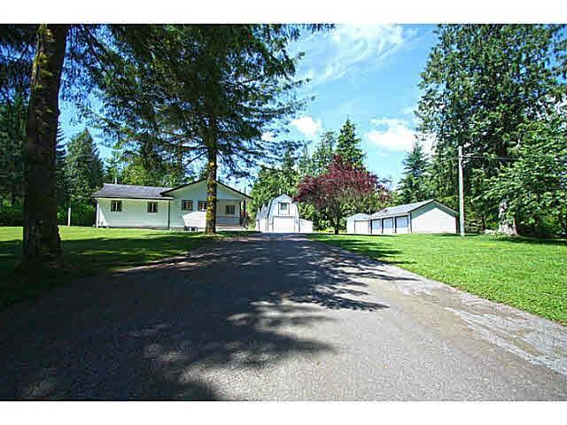 12519 Pilgrim Street, Mission, BC V4S 1C5 (#R2327497) :: Vancouver Real Estate