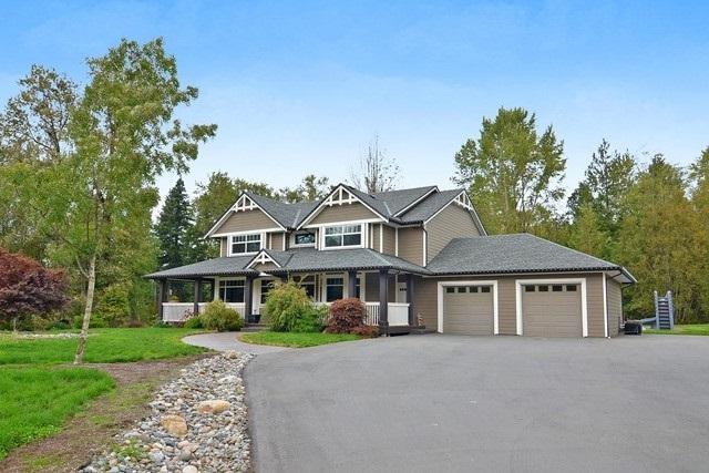 21463 0 Avenue, Langley, BC V2Z 1S6 (#R2330910) :: Premiere Property Marketing Team