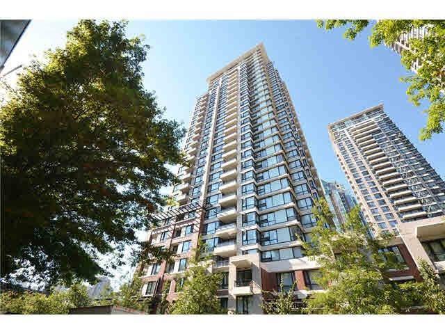 977 Mainland Street #2704, Vancouver, BC V6B 1T2 (#R2333082) :: TeamW Realty