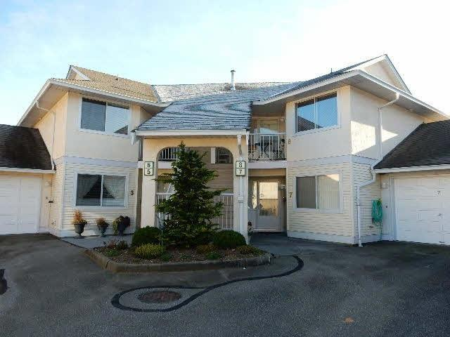 2475 Emerson Street #8, Abbotsford, BC V2T 4W5 (#R2333623) :: Homes Fraser Valley