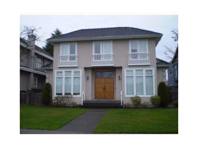 3938 Valley Drive, Vancouver, BC V6L 2K6 (#R2338581) :: TeamW Realty