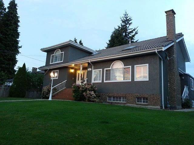 1830 Sperling Avenue, Burnaby, BC V5B 4K5 (#R2339560) :: TeamW Realty