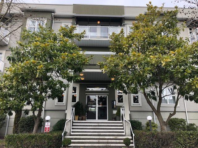 4738 53 Street #107, Delta, BC V4K 2Z1 (#R2345884) :: Vancouver Real Estate