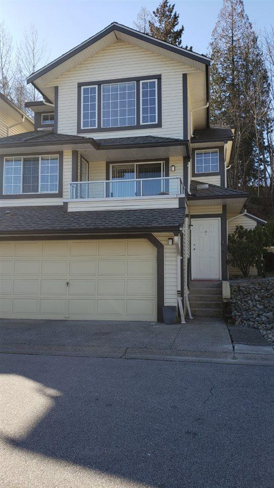 2561 Runnel Drive #30, Coquitlam, BC V3E 2S3 (#R2346793) :: TeamW Realty