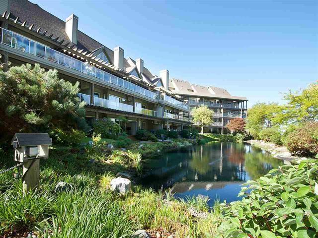 1120 Tsatsu Shores Drive #323, Delta, BC V4M 4G3 (#R2347299) :: Vancouver Real Estate