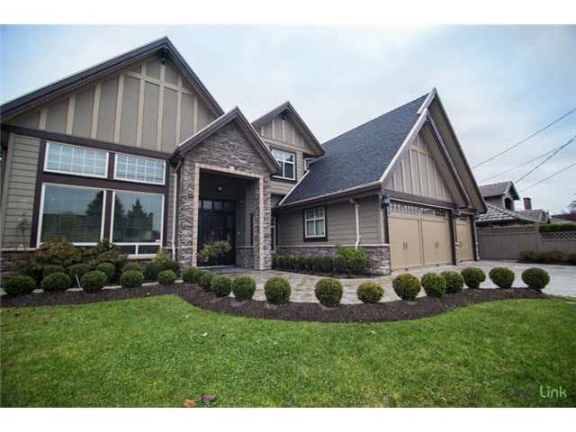 9611 Diamond Road, Richmond, BC V7E 1P5 (#R2347628) :: Vancouver Real Estate