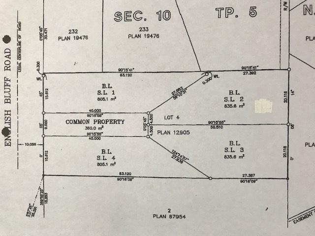 878 English Bluff Road, Delta, BC V4M 2M4 (#R2347822) :: TeamW Realty