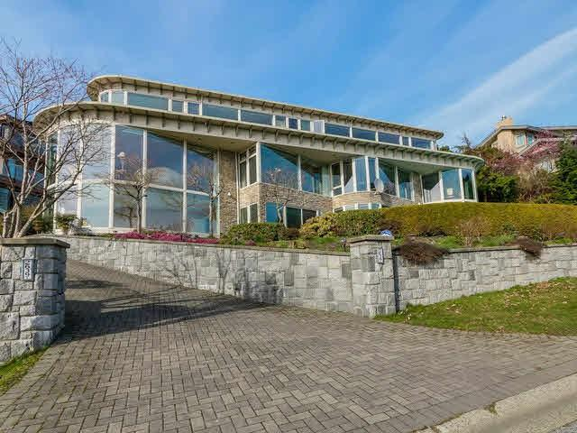 2639 Finch Hill, West Vancouver, BC V7S 3H1 (#R2347866) :: TeamW Realty