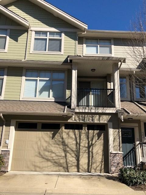 22225 50 Avenue #34, Langley, BC V2Y 0G7 (#R2349441) :: Premiere Property Marketing Team