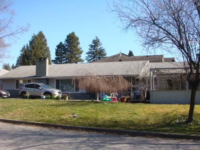 4760 Gatenby Avenue, Burnaby, BC V5G 3N3 (#R2349832) :: Royal LePage West Real Estate Services