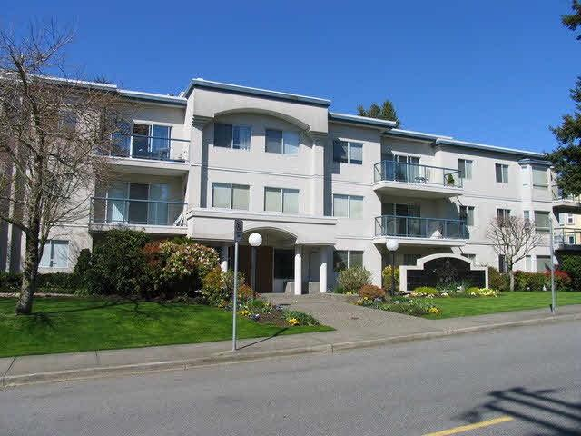 1441 Blackwood Street #204, White Rock, BC V4B 3V6 (#R2350030) :: Vancouver Real Estate