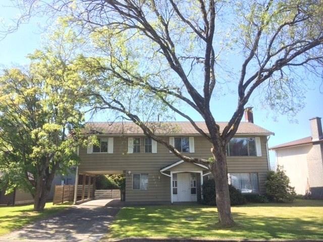 8671 Rosehill Drive, Richmond, BC V7A 2J8 (#R2350275) :: Vancouver Real Estate