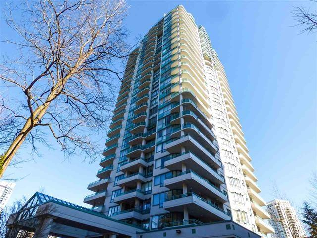6128 Patterson Avenue 26B, Burnaby, BC V5H 4P3 (#R2350361) :: TeamW Realty