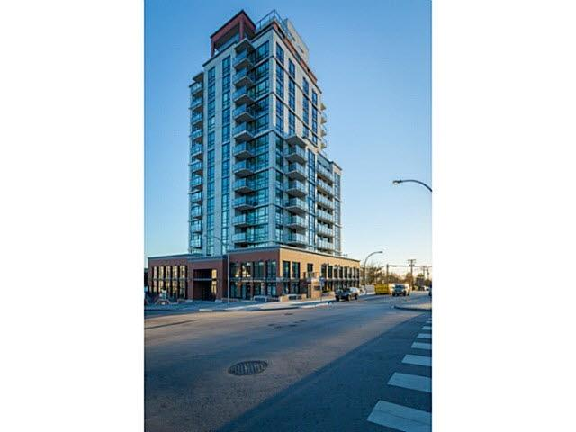 258 Sixth Street #111, New Westminster, BC V3L 3A4 (#R2350542) :: TeamW Realty