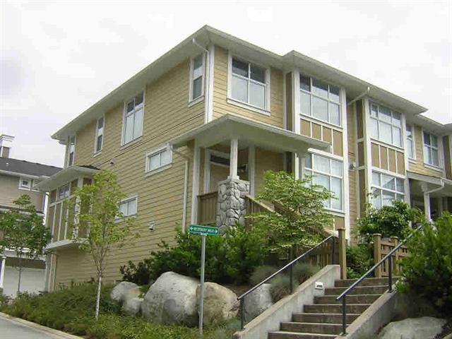 985 Westbury Walk, Vancouver, BC V6P 6Z5 (#R2355292) :: TeamW Realty