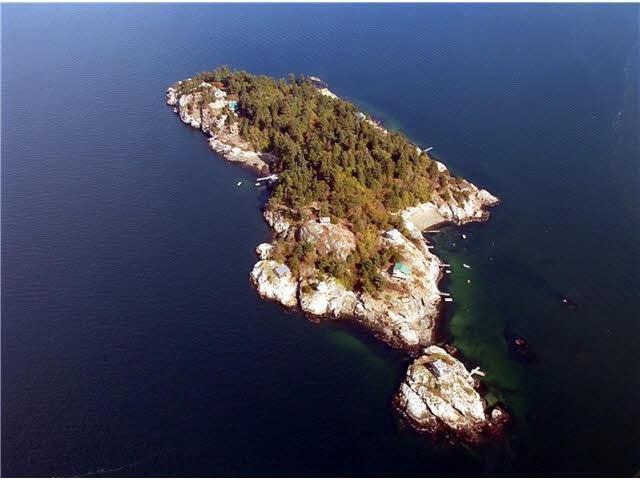 22 Passage Island, West Vancouver, BC V7W 1V7 (#R2356744) :: TeamW Realty