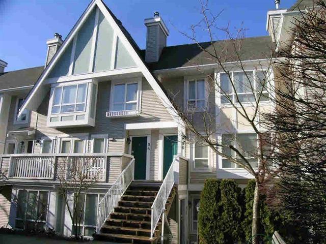 6588 Southoaks Crescent #95, Burnaby, BC V5E 4K1 (#R2360059) :: Vancouver Real Estate
