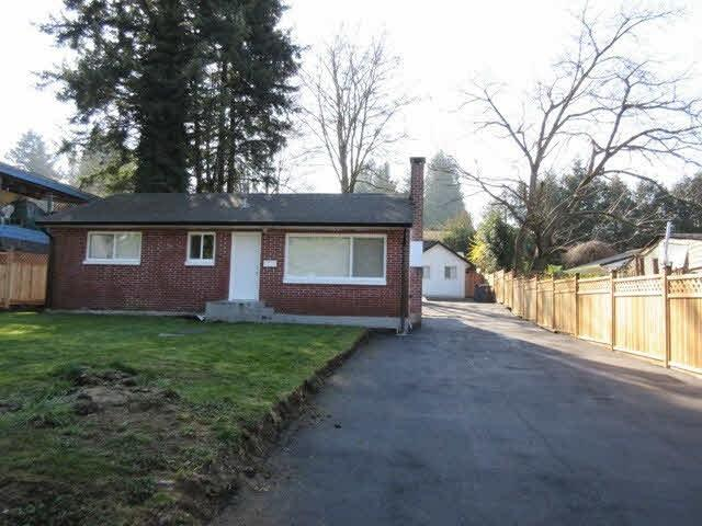 13230 113B Avenue, Surrey, BC V3R 2K9 (#R2360823) :: Royal LePage West Real Estate Services