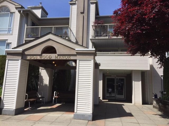 19122 122 Avenue #207, Pitt Meadows, BC V3Y 2N7 (#R2367308) :: Vancouver Real Estate