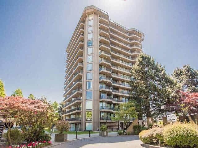 3760 Albert Street #405, Burnaby, BC V5C 5Y8 (#R2367362) :: Vancouver Real Estate