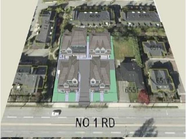 6591 No. 1 Road, Richmond, BC V7C 1T4 (#R2367878) :: Vancouver Real Estate