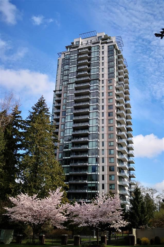 7088 18TH Avenue #3102, Burnaby, BC V3N 0A2 (#R2369963) :: Vancouver Real Estate