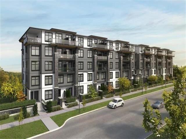 15351 101 Avenue #203, Surrey, BC V0V 0V0 (#R2371996) :: Royal LePage West Real Estate Services