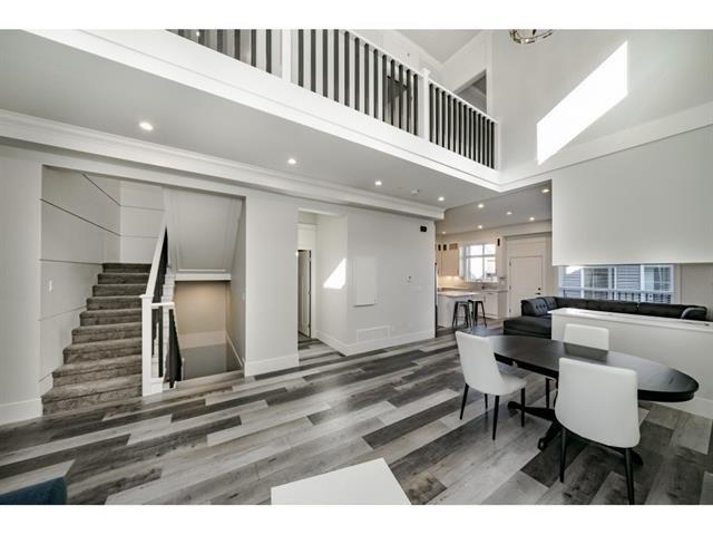 2445 Glenwood Avenue, Port Coquitlam, BC V3B 1Y7 (#R2372769) :: Royal LePage West Real Estate Services