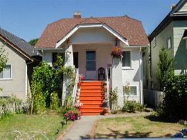 2473 Cambridge Street, Vancouver, BC V5K 1L1 (#R2374895) :: Royal LePage West Real Estate Services