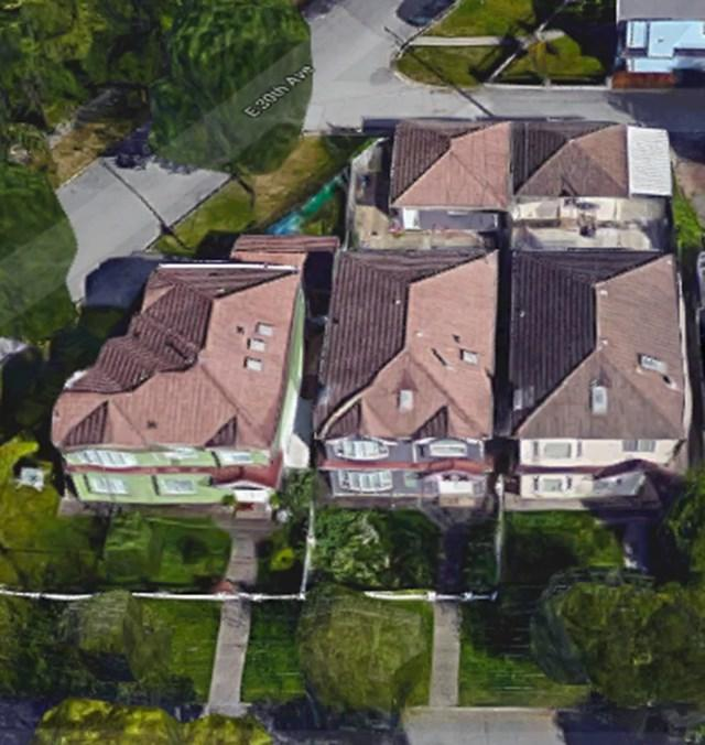 4718 Gladstone Street, Vancouver, BC V5N 5A5 (#R2378048) :: Royal LePage West Real Estate Services