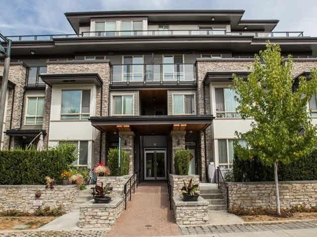 7418 Byrnepark Walk #306, Burnaby, BC V3N 0B3 (#R2378531) :: Royal LePage West Real Estate Services