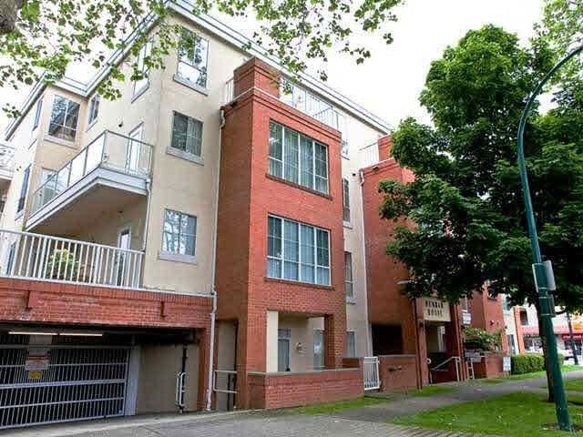 3621 W 26TH Avenue #101, Vancouver, BC V6S 1P2 (#R2379012) :: Vancouver Real Estate