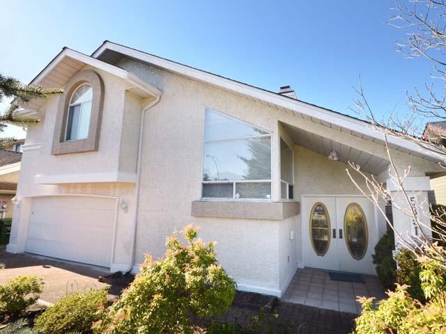 5351 Mccoll Crescent, Richmond, BC V6V 2L6 (#R2380173) :: Royal LePage West Real Estate Services