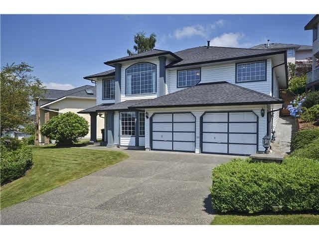 1110 Fletcher Way, Port Coquitlam, BC V3C 6B7 (#R2380215) :: Royal LePage West Real Estate Services