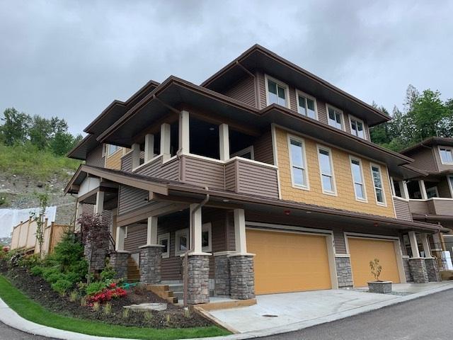 10480 248 Street #44, Maple Ridge, BC V2W 0J4 (#R2380363) :: RE/MAX City Realty