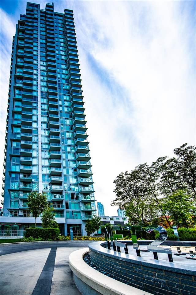 6538 Nelson Avenue #3801, Burnaby, BC V5H 0G5 (#R2380423) :: RE/MAX City Realty