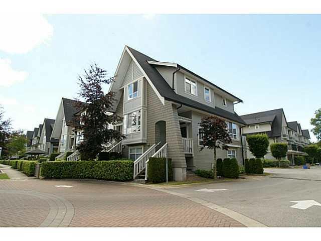 9133 Sills Avenue #94, Richmond, BC V6Y 4H6 (#R2381465) :: Royal LePage West Real Estate Services