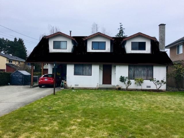 6090 45A Avenue, Delta, BC V4K 1M7 (#R2388214) :: Vancouver Real Estate