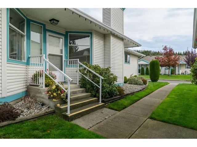 27435 29A Avenue #6, Langley, BC V4W 3M4 (#R2388538) :: Vancouver Real Estate