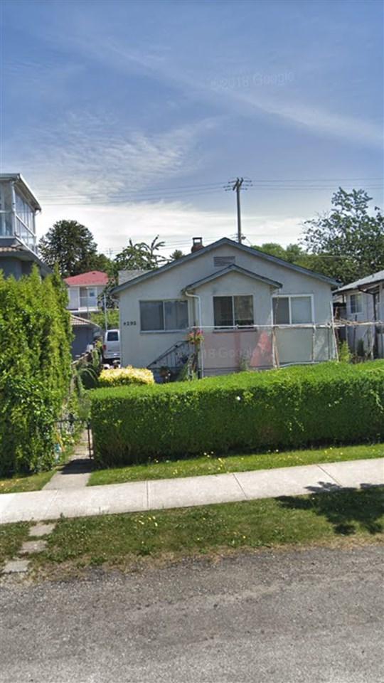 4292 Kaslo Street, Vancouver, BC V5R 2B6 (#R2389149) :: Vancouver Real Estate