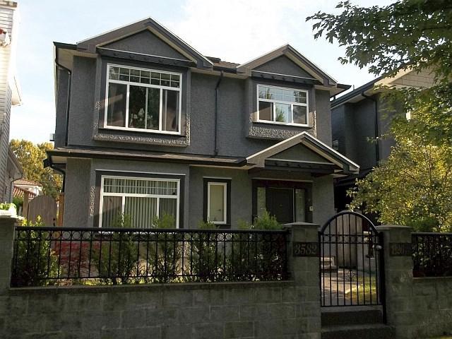 3582 E 26TH Avenue, Vancouver, BC V5R 1M4 (#R2390099) :: Vancouver Real Estate