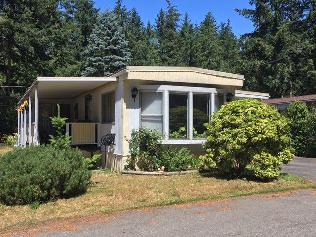 20071 24 Avenue #94, Langley, BC V2Z 2A1 (#R2390239) :: Vancouver Real Estate