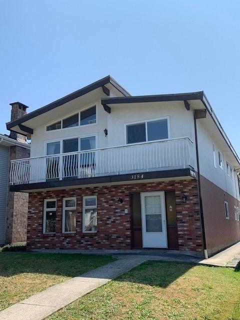 3154 E 4TH Avenue, Vancouver, BC V5M 1L5 (#R2394217) :: Vancouver Real Estate