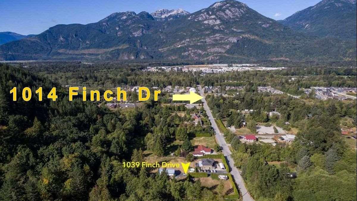 1014 Finch Drive - Photo 1