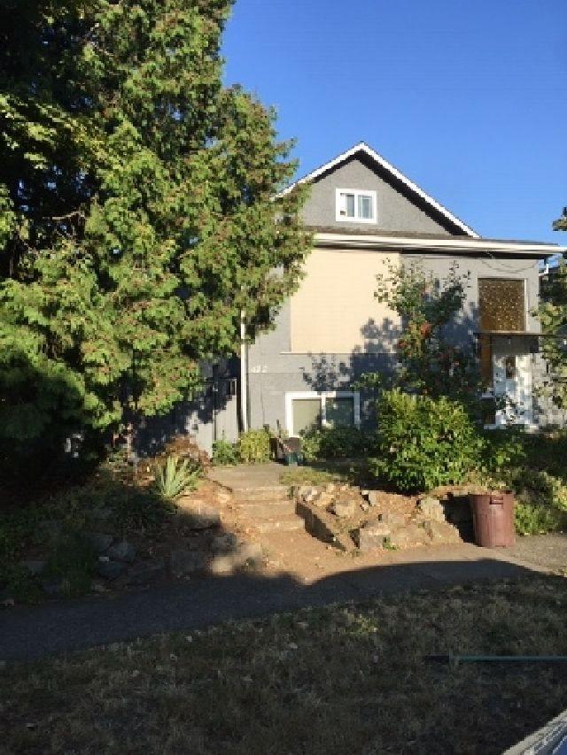 472 Garrett Street, New Westminster, BC V3L 3S4 (#R2396187) :: Vancouver Real Estate