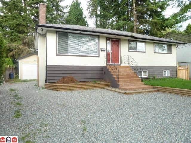 10724 141 Street, Surrey, BC V3T 4R4 (#R2406467) :: Macdonald Realty