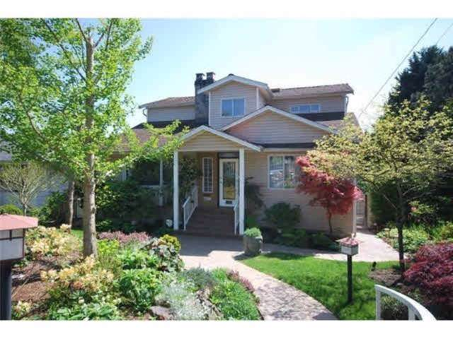3760 Southwood Street, Burnaby, BC V5J 2C9 (#R2411402) :: RE/MAX City Realty