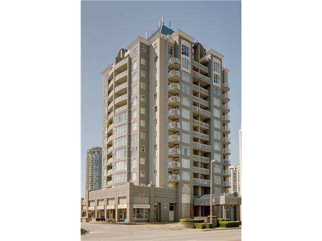 1180 Pinetree Way #1006, Coquitlam, BC V3B 7L2 (#R2413469) :: Macdonald Realty