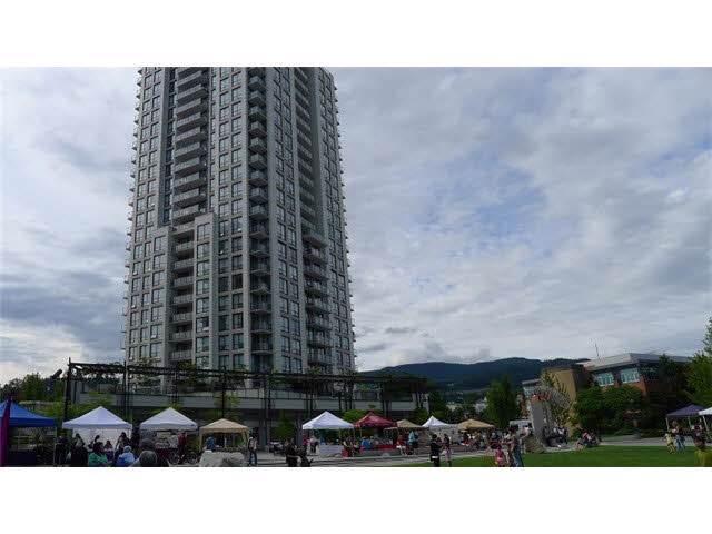 2982 Burlington Drive #1802, Coquitlam, BC V3B 0B3 (#R2414378) :: Ben D'Ovidio Personal Real Estate Corporation | Sutton Centre Realty